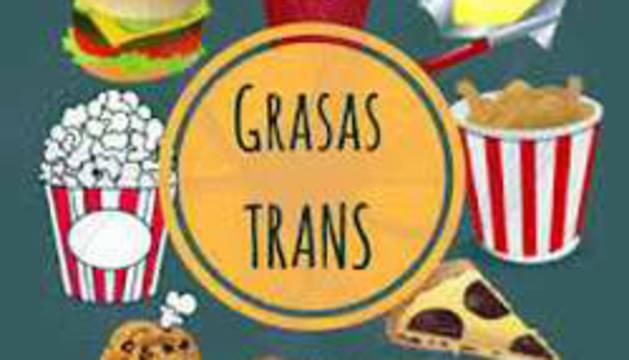 La presencia de grasas trans en alimentos se limitará en 2021
