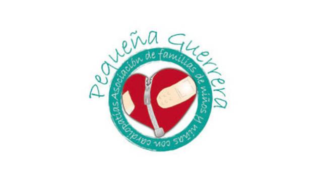 foto de Logo de la Asociación Pequeña Guerrera.