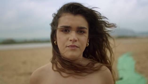 Así suena 'El relámpago', primer sencillo oficial de Amaia Romero