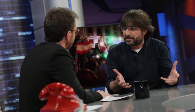 Jordi Évole dejará de presentar 'Salvados' tras 11 años al frente del programa