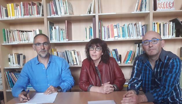 El IES Sierra de Leyre sustituirá las expulsiones del aula por actividades sociales