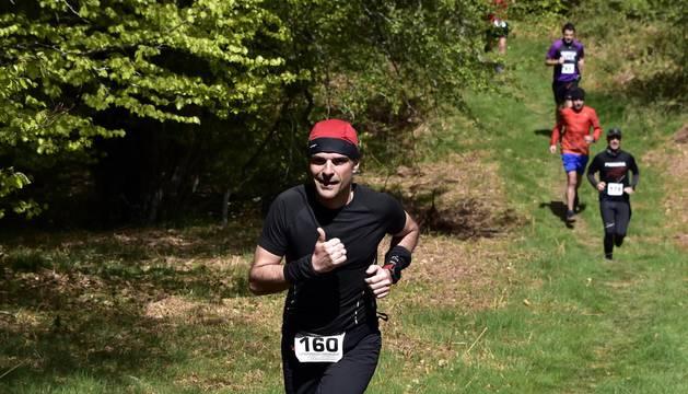 VII Irati Trail