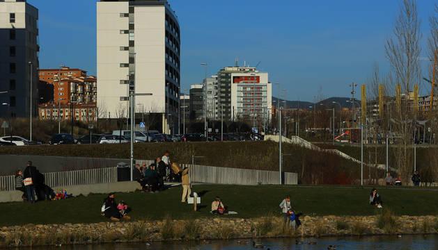 foto de Semana soleada en Navarra con temperaturas máximas que rondarán los 20 grados