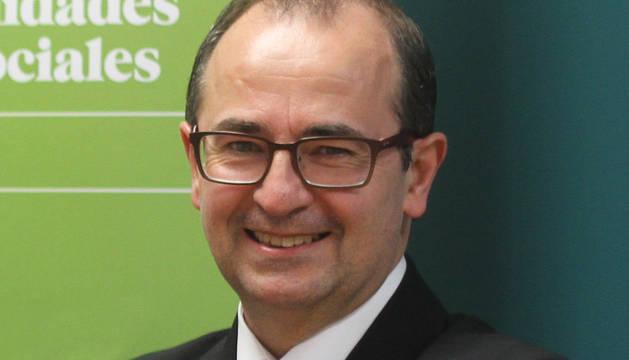 Carlos Centeno, médico de la Clínica Universidad de Navarra.