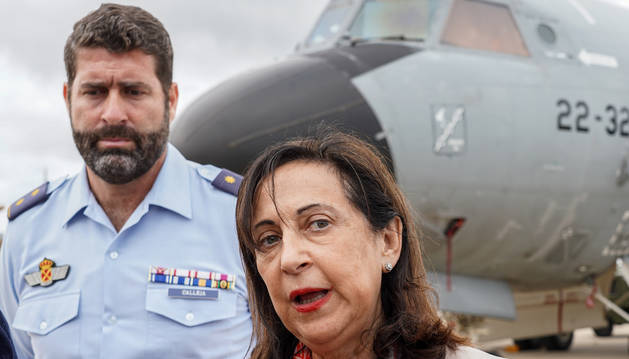 España retira una fragata española de una misión encabezada por EEUU