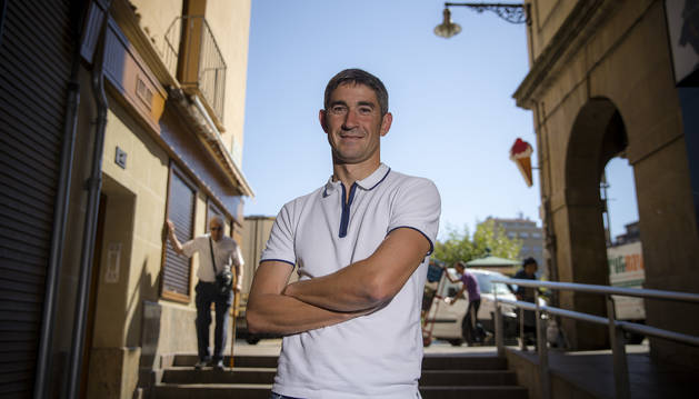 Alberto Undiano Mallenco es el árbitro que más partidos ha dirigido en la Primera División, con un total de 347.