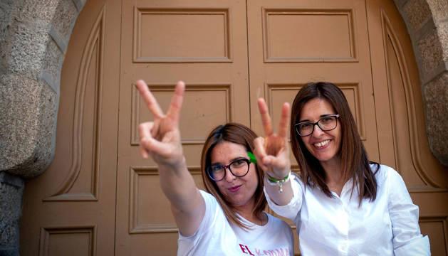 Alquilan un avión para poder hacer las oposiciones en Galicia y Madrid el mismo día