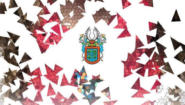 '20.000 almas, 1 fiesta / 20.000 arima, festa 1', obra ganadora de Iván Delgado Razquin.