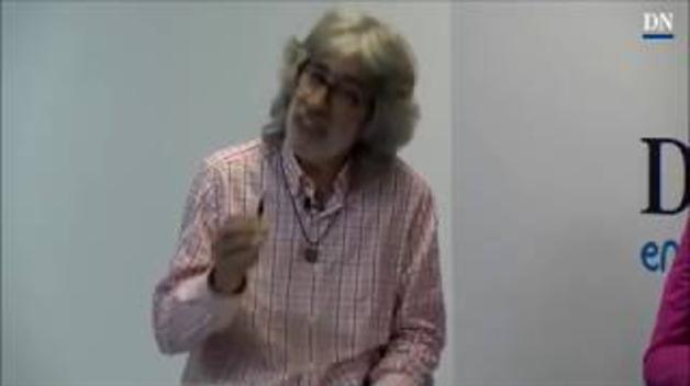 Los candidatos hablan sobre los toros y la laicidad en San Fermín