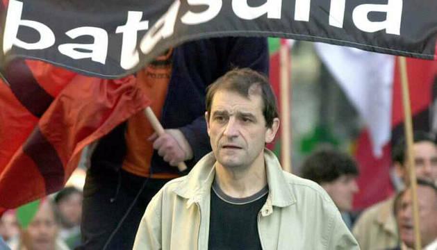 Detenido el exjefe político de ETA 'Josu Ternera' en Francia