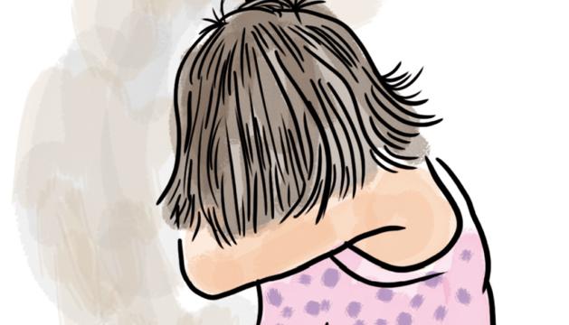 Los menores víctimas de delitos sexuales pueden tardar