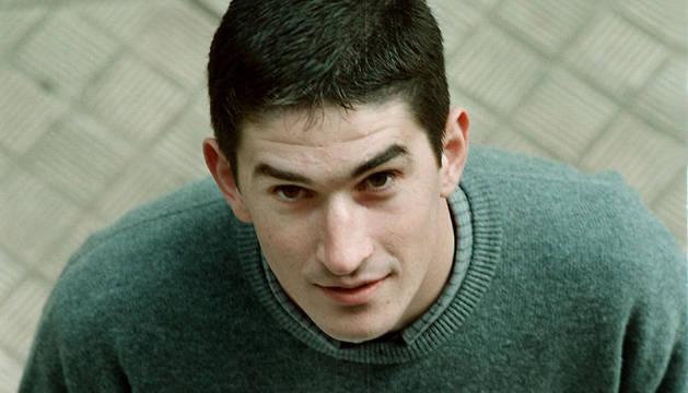 Hace 20 años, en 1999, Undiano era árbitro de Segunda, sociólogo y estudiante de Ciencias Políticas.