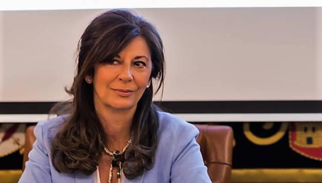 Lucía del Prado