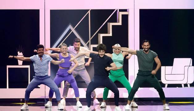 Festival de Eurovisión 2019