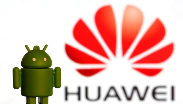 Huawei dice que es un
