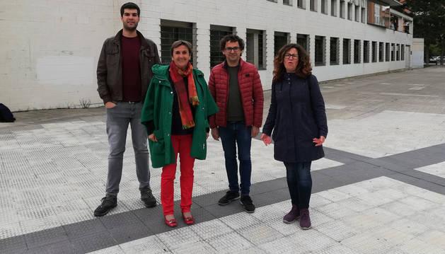 Marisa de Simón propone reducir las listas de espera de sanidad a la mitad