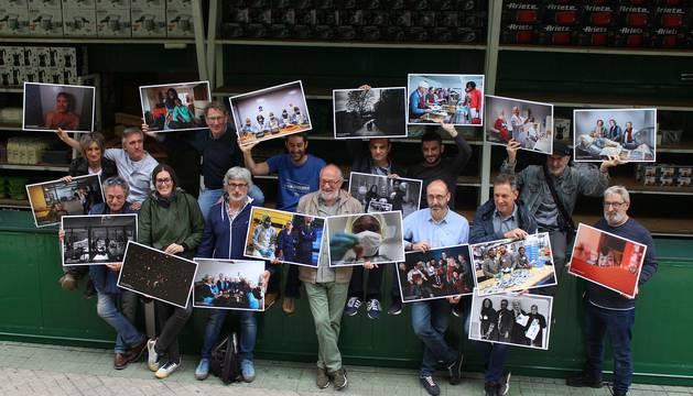 La tómbola abre este sábado en Pamplona