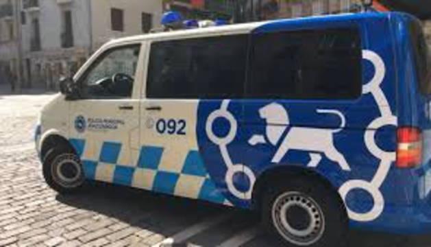Desalojado un bar de Pamplona por superar en 133 personas el aforo permitido