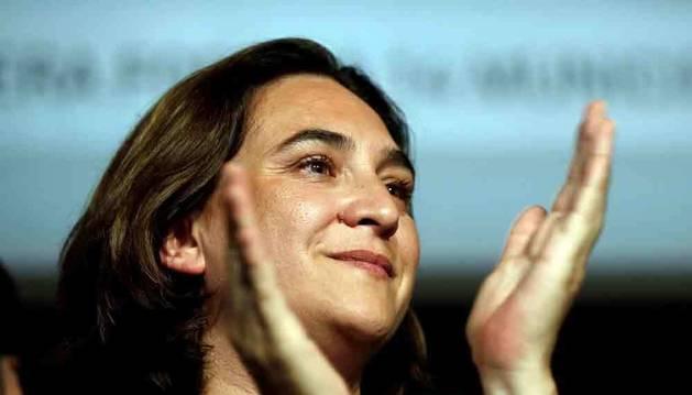 Maragall (ERC) se impone a Colau en Barcelona con un resultado muy ajustado