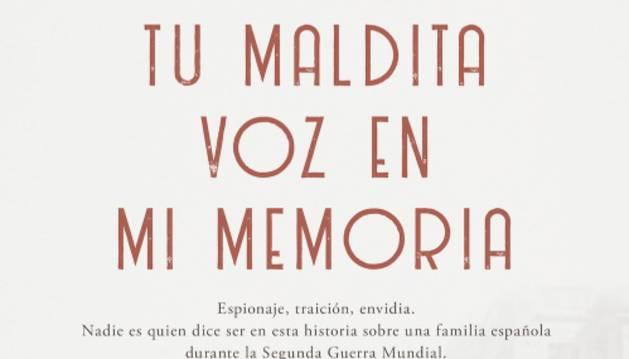 'Tu maldita voz en mi memoria'