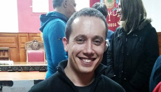 Mikel Zabaleta repite en Leitza.
