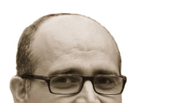 Antonio Gómez Gómez-Plana, profesor de Comercio Internacional de la Universidad Pública de Navarra.