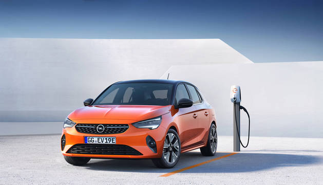 El nuevo Corsa eléctrico es un hito en Opel y será su primer eléctrico fabricado en Europa.