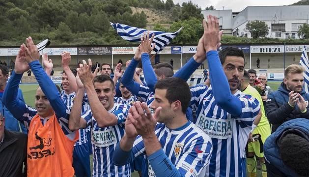 La asamblea del Izarra decide el viernes el futuro del club