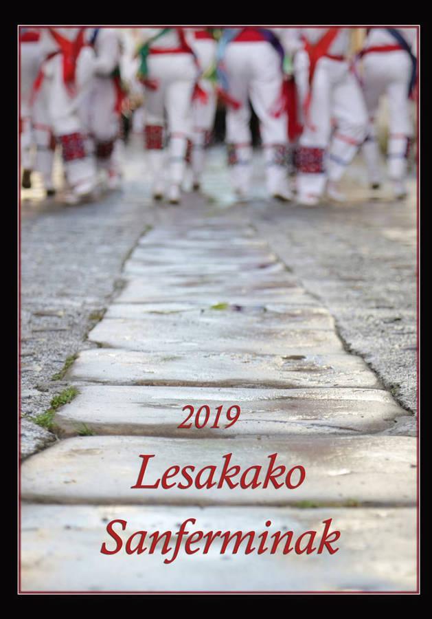 Foto de 'Uztailak 7 (I)', cartel ganador.
