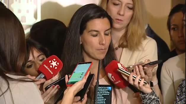 Vox firma un acuerdo con el PP para tener consejerías en el Gobierno de la Comunidad de Madrid