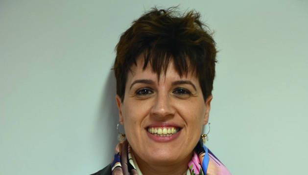 Vitori Montori, candidata del PSN.