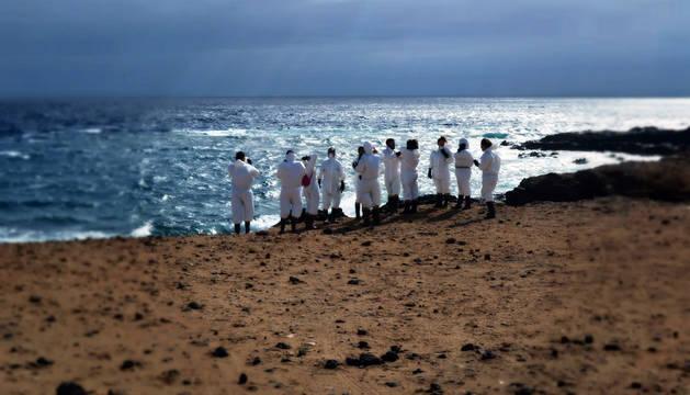 Vertidos de aguas residuales y mala depuración dejan 48 playas con bandera negra en España