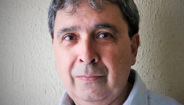 José Ignacio Pardo, nuevo alcalde de Milagro.