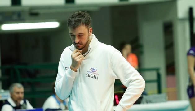 El exjugador de voleibol Miguel Ángel Falasca muere de un infarto a los 46 años
