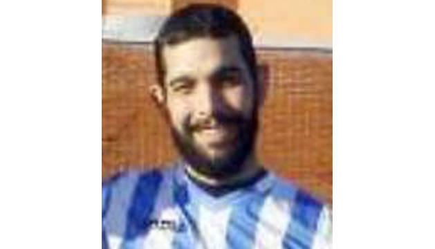 Raúl Andrés Cuesta.