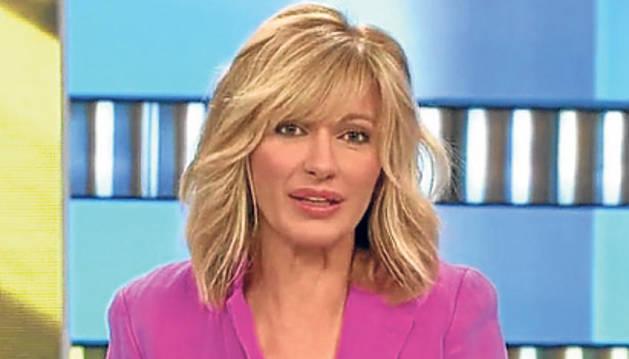 Foto de la presentadora Susanna Griso.