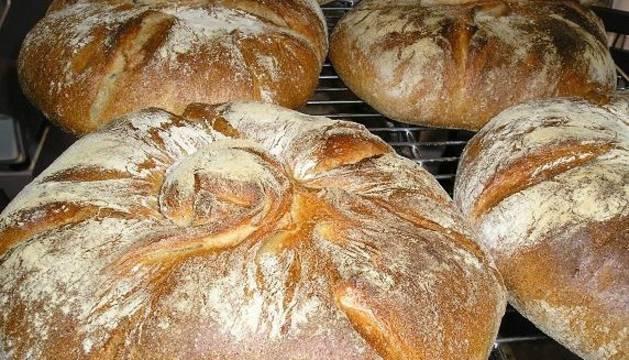 El consumo de pan ha caído un 50% en 20 años.