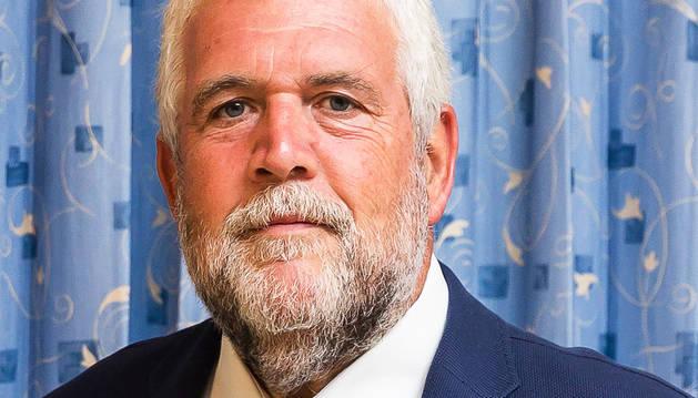 José María Aracama, nuevo presidente de Institución Futuro.