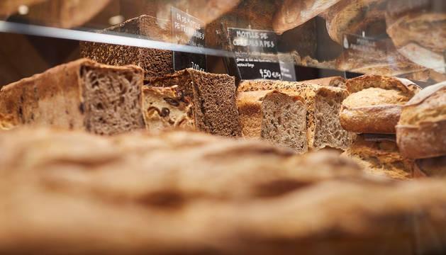 El consumo de pan ha bajado un 50% en los últimos 20 años.