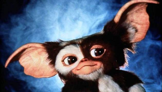 foto de Una imagen de la película 'Gremlins'