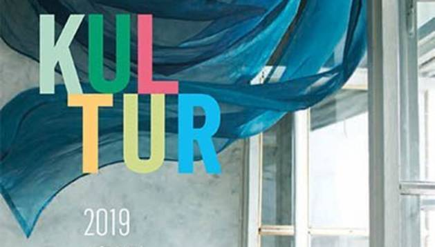 foto de Cartel de Kultur 2019