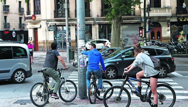 El 1 de agosto entrará en vigor el documento que regula la bici.