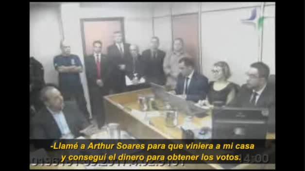 El exgobernador de Río reconoce que compró votos para acoger los Juegos Olímpicos de 2016