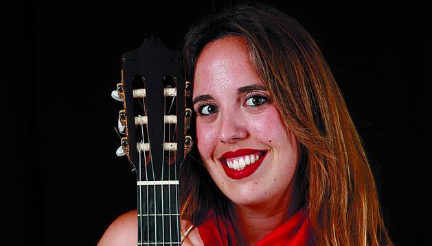 """Saioa Cuenca: """"Siento que es una parte de mí"""""""