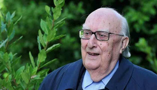 Muere el escritor Andrea Camilleri, creador del comisario Montalbano