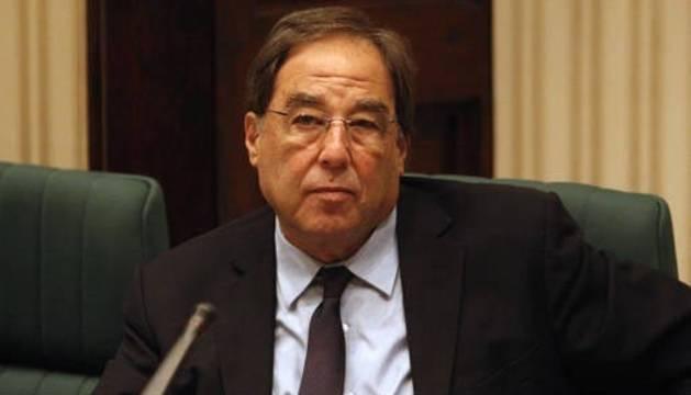 De Carreras, uno de los fundadores de Cs, se da de baja por el veto a Sánchez