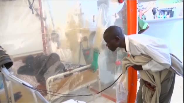 La OMS declara emergencia internacional el brote de ébola de la República Democrática del Congo