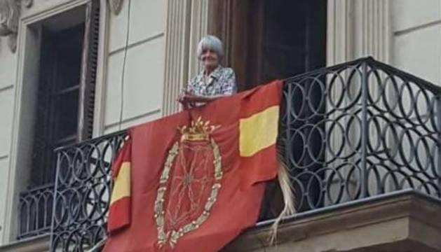 Fallece Silvia Baleztena Abarrategui a los 89 años