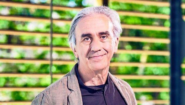 Ricardo Iniesta, director teatral y confundador de la compañía Atalaya.