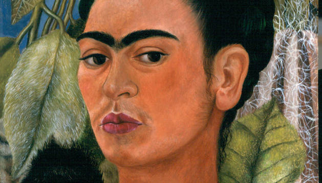Lanzan una polémica línea de maquillaje inspirada en Frida Kahlo